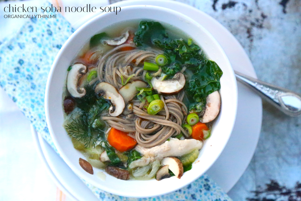 asian-chicken soup
