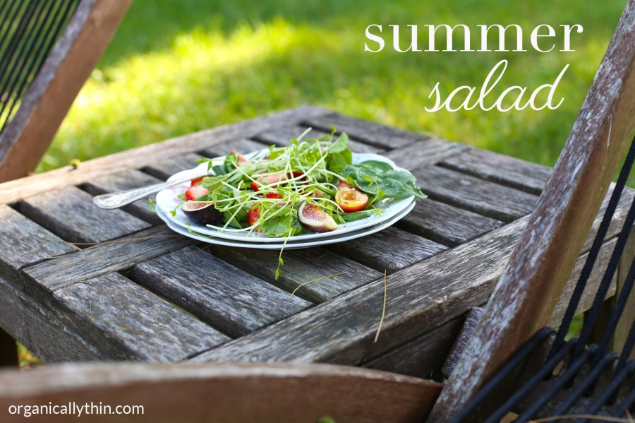 summersalad