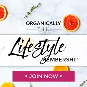 Organically Thin Lifestyle Membership